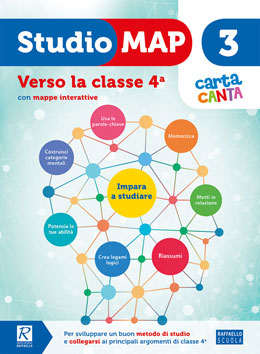 Carta Canta 1 Studio Map 3